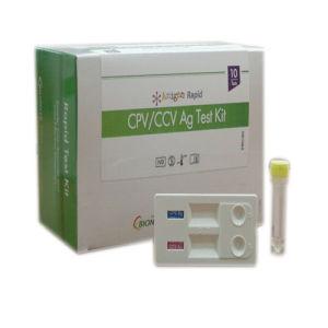 Parvovirus Test Kit/Parvo Test Kit/Parvo Test pictures & photos
