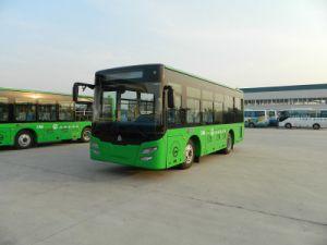 Diesel/CNG/LNG 30-40seats Inter City Bus, 9m City Bus pictures & photos