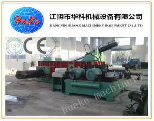 Y81-125 Safe Metal Recycling Baler pictures & photos