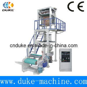 PE High Speed Film Blowing Machine (SJM)