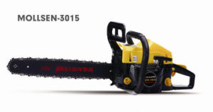 "22"" Chain Saw for Wood Cutter with High Power"