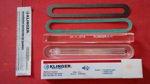DIN 7081 Klinger Gauge Glass