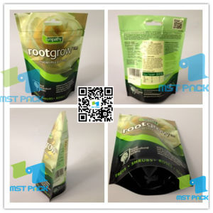 150g Horticultural Stand up Pouch pictures & photos