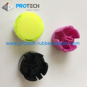 Molded Plastic Part/Injection Plastic Parts pictures & photos