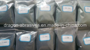 Green Silicon Carbide pictures & photos