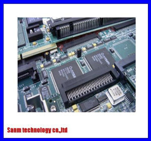 Turnkey Electronic Board Contract Assembly (PCBA-1310) pictures & photos