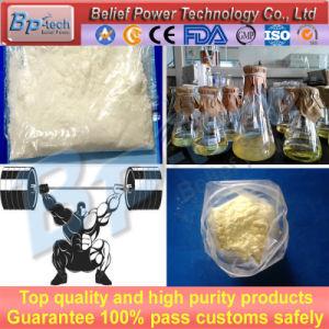 >99% Purity Trenbolone Enanthate / Trenbolone Acetate / Trenbolone Cyclohexylmethylcarbonate CAS: 10161-33-8 pictures & photos