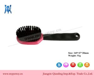 Hot Selling Pet Hair Grooming Brushes pictures & photos