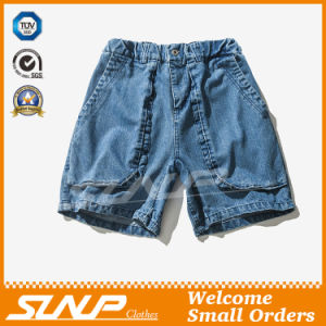 Men Short Trousers Short Casual Jeans Pant