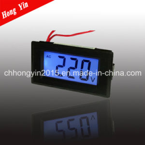 D69-21 200V Fit for Booster Digital Panel Voltage Meter pictures & photos