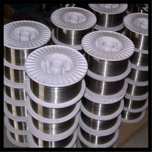 Certificate Fine Stainless Steel Wire pictures & photos
