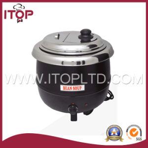 11.5L Commercial Electric Soup Kettle (BS-W13) pictures & photos