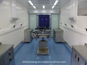 Prefabricated Container Operating Theatre (shs-fp-medical002) pictures & photos