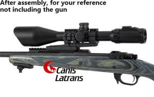 Tactica Rifle Guns Scope Mount 30mm Offset Qd Mount Cl24-0126 pictures & photos