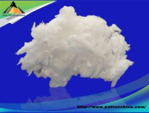 Pure White Thermal Insulation Ceramic Fiber Bulk pictures & photos