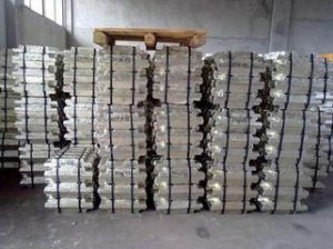 Pure Lead Ingot 99.99 for Sale Bulk with Competitive Price