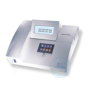 Veterinary Semi-Automatic Chemistry Analyzer (BS-1904CV) pictures & photos
