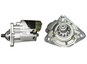 Isuzu Starter 1-81100-191-0 For 6BG1 Engine pictures & photos