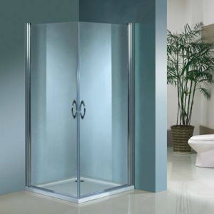 Pivot Shower Door&Shower Room (HE149)