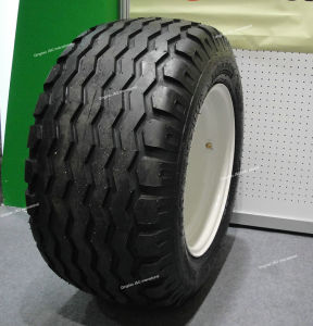 Agricultural Implement Trailer Tyre 500/50-17 for Baler/ Speader/ Tmr with Rim 16.00X17 pictures & photos