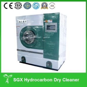Hydro Carbon Dry Cleaning Machine (SGX) pictures & photos