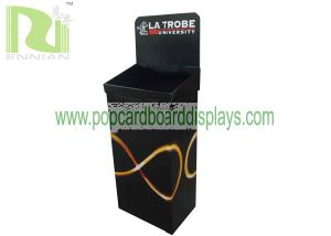 Corrugated Displays Dumb Bin Cdu Customized Design (ENDB003)