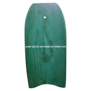 Various Colour Design Bodyboard for Wholesale