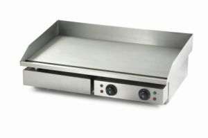 Counter Top Electric Griddle Eg820 pictures & photos