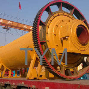 Energy Saving High Performance Ball Mill Grinding Factory Directly Sale pictures & photos
