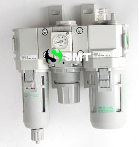 CKD Type Filter Regulator Lubricator pictures & photos