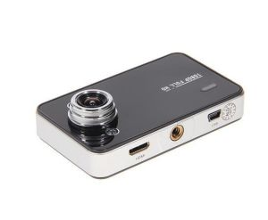 Car Camera DVR with HD 1080P Vehicle Video Recorder Dash Cam pictures & photos