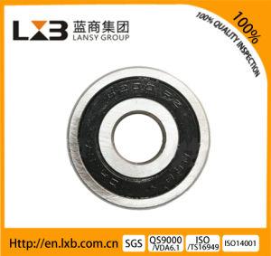 High Quality Deep Groove Ball Bearing 6200 Motor Bearing