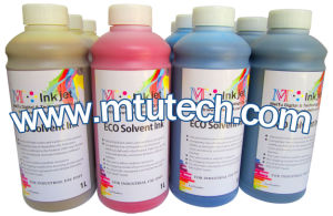 Dx7 Eco Solvent Ink for Epson Printer pictures & photos