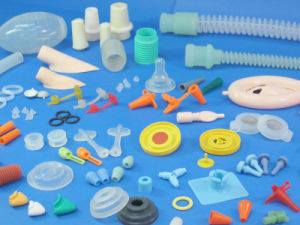 Silicone Gasket, Silicone O Ring, Silicone Seal Made with 100% Virgin Silicone pictures & photos
