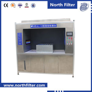 Low Cost HEPA Filter Leak Testing Machine pictures & photos