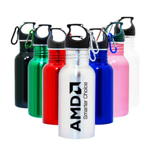 17oz Stainless Steel Water Bottle Sport Flask pictures & photos