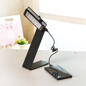 2015 Best Selling Products Rechargeable LED Desk Lamp with USB