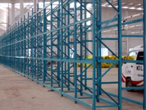 Rack and Shelves for Warehouse Storage pictures & photos
