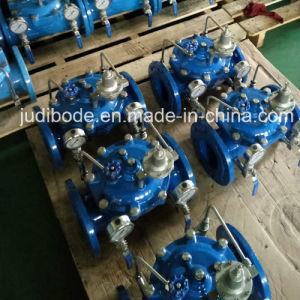 Hydraulic Control Valve Pressure Reducing Valve pictures & photos