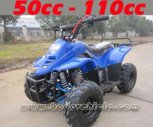Mini 50cc Quad for Kids Mc-303 pictures & photos