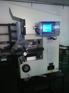 Optical Vertical Profile Projector (VB16) pictures & photos