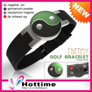 4in1 Power Golf Bracelet pictures & photos