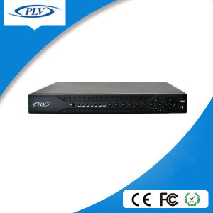 Alarm Signal 1080P Full HD 8CH Network Recorder NVR