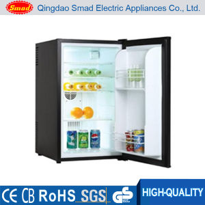 Home & Hotel Use Thermoelectric Te Single Door Minibar pictures & photos