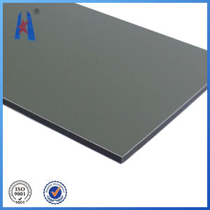 Wall Panel PVDF Aluminum Composite Panel ACP pictures & photos
