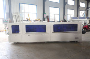 Woodworking Automatic Edge Banding Machine/Grooving Edge Banding Machine /Woodworking Edge Banding Machine pictures & photos