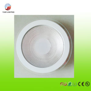 30W LED Glass Panel Light with CE RoHS