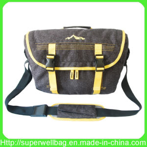 Popular Messenger Bag Shoulder Bag with Good Quality and Compective Price pictures & photos