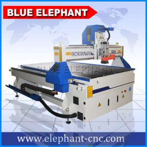 Ele 1224 Wood Furniture CNC Router Machines, Wood Carving Machine for Furniture Design pictures & photos
