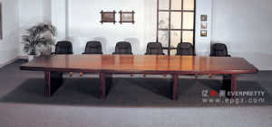 Wooden Elegant Meeting /Confarence Table (BC-13) pictures & photos